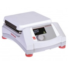 Ohaus Guardian 5000 Digital Hotplate, Ceramic Top Plate 17.8 x 17.8cm