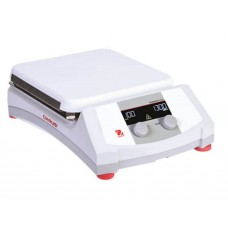 Ohaus Guardian 5000 Digital Hotplate Stirrer, Ceramic Top Plate 25.4 x 25.4cm