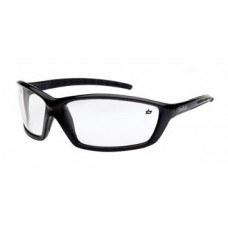 Bolle PROWLER Safety Glasses With Clear Lens & Nylon Frame