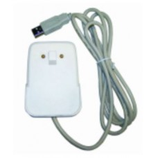 Cradle for 8813/8828/8829/8834 Data Loggers, USB connection