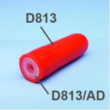 Adaptor Insert for D813 PVC Rubber Teats, Bag 100