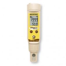 Waterproof Conductivity 'Multi Range' Pocket Tester with ATC,  0-200.0 uS/cm. 0-2000 uS/cm & 0-20.00 mS/cm