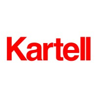 KARTELL Standard SCREW CAPS HDPE GL.25, EACH