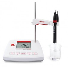 OHAUS ST2100 Bench pH Meter, 0~14pH in 0.01pH, with electrodes (ST2100 & STTEMP30)