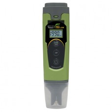 Waterproof TDS Pocket Tester 'Low' with ATC, 0 to 1990 ppm