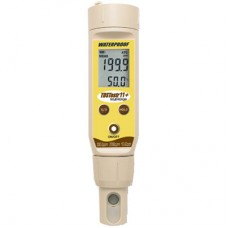 Waterproof TDS 'Multi Range' Pocket Tester with ATC, 0-200ppm, 0-2000ppm & 0-10.00 ppt
