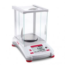 Ohaus Adventurer AX Balance with AutoCal 320g, in 0.0001g