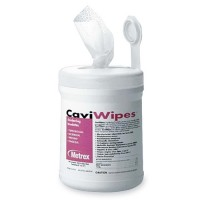 Cavicide, Surface Disinfectant, 160 Wipes, Recommended for COVID-19