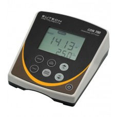 CON 700 Bench Meter, Conductivity ATC Electrode (CONSEN9501D), Stand, AC Adapter