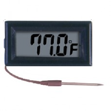 Remote Digital Thermometer With SS Probe On Cable
